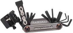 Blackburn Tradesman Mini Tool