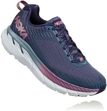 Hoka Clifton 5 Womens Running Shoes