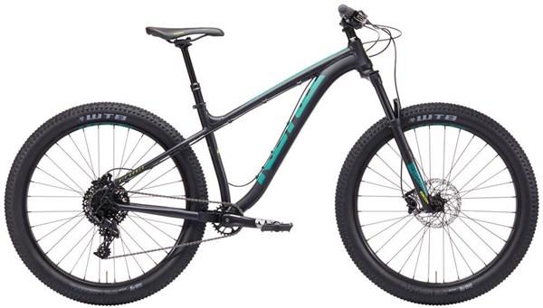 "Kona Big Honzo 27.5""+ Mountain Bike 2019 - Hardtail MTB"