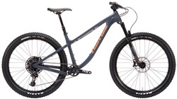 "Kona Big Honzo CR 27.5""+ Mountain Bike 2019 - Hardtail MTB"