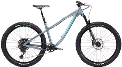 "Kona Big Honzo CR/DL 27.5""+ Mountain Bike 2019 - Hardtail MTB"