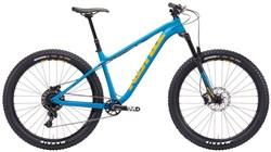 "Kona Big Honzo DL 27.5""+ Mountain Bike 2019 - Hardtail MTB"