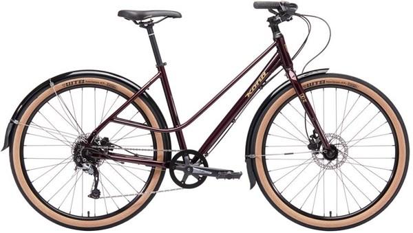 Kona Coco Womens 2019 - Hybrid Sports Bike