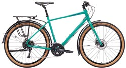 Product image for Kona Dew Deluxe 2019 - Hybrid Sports Bike