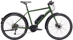 Kona Dew-E 2019 - Electric Hybrid Bike