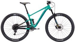 Kona Hei Hei 29er Mountain Bike 2019 - Trail Full Suspension MTB