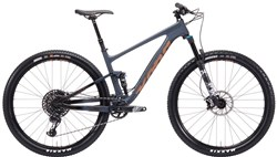 Kona Hei Hei CR/DL 29er Mountain Bike 2019 - Trail Full Suspension MTB