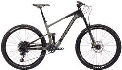 "Product image for Kona Hei Hei Trail CR 27.5"" Mountain Bike 2019 - Trail Full Suspension MTB"