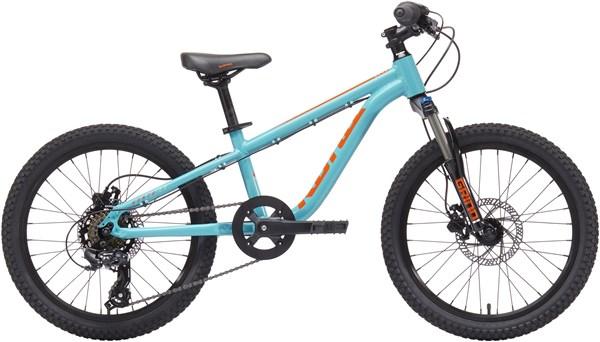 Kona Honzo 2-0 20w 2019 - Kids Bike | City-cykler