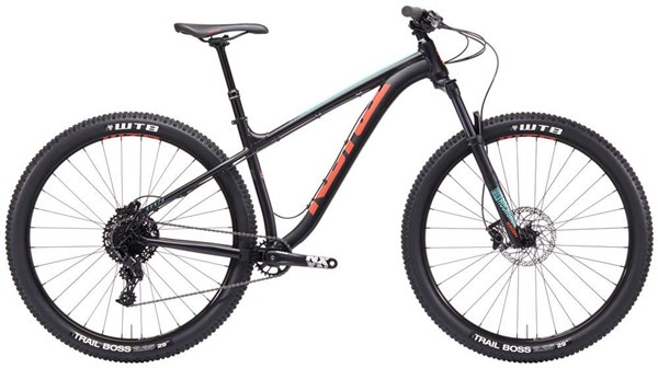 Kona Honzo 29er Mountain Bike 2019 - Hardtail MTB