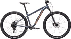 Kona Kahuna 29er Mountain Bike 2019 - Hardtail MTB