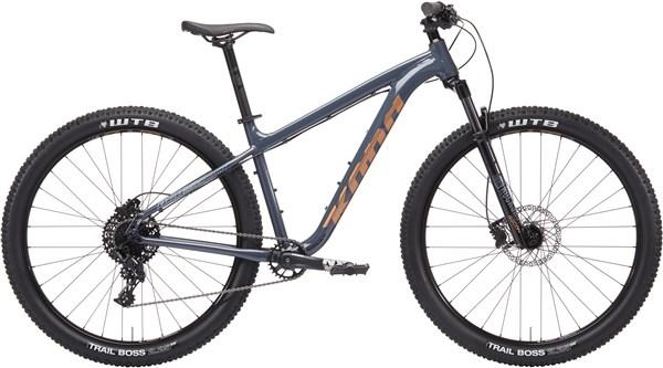 Kona Kahuna 29er Mountain Bike 2019 - Hardtail MTB