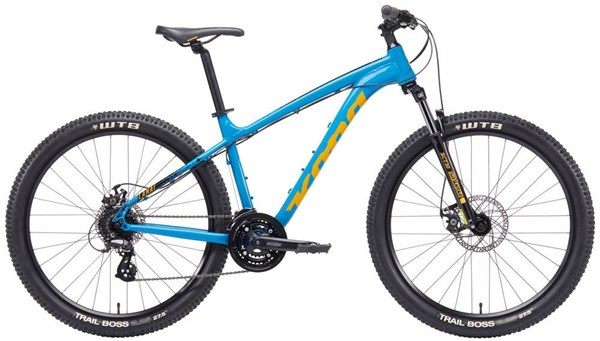 "Kona Lanai 27.5"" Mountain Bike 2019 - Hardtail MTB"