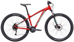 Kona Lava Dome 29er Mountain Bike 2019 - Hardtail MTB
