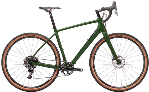 Kona Libre DL 2019 - Road Bike | Road bikes