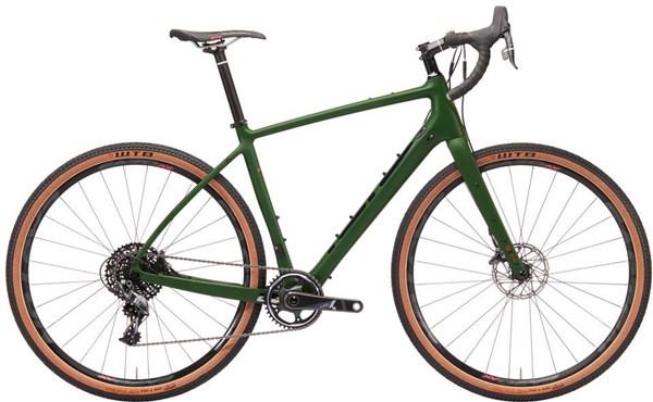 Kona Libre DL 2019 - Road Bike