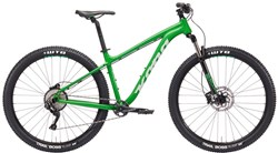 Kona Mahuna 29er Mountain Bike 2019 - Hardtail MTB
