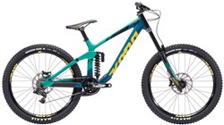 "Kona Operator 27.5"" Mountain Bike 2019 - Downhill Full Suspension MTB"