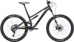 "Product image for Kona Process 134 SE 27.5"" Mountain Bike 2019 - Trail Full Suspension MTB"