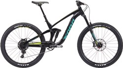 "Product image for Kona Process 153 27.5"" Mountain Bike 2019 - Enduro Full Suspension MTB"