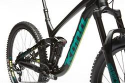 "Kona Process 153 27.5"" Mountain Bike 2019 - Enduro Full Suspension MTB"