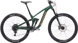 Kona Process 153 29er Mountain Bike 2019 - Enduro Full Suspension MTB