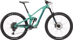 Kona Process 153 CR 29er Mountain Bike 2019 - Enduro Full Suspension MTB