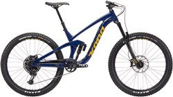 "Product image for Kona Process 153 DL 27.5"" Mountain Bike 2019 - Enduro Full Suspension MTB"