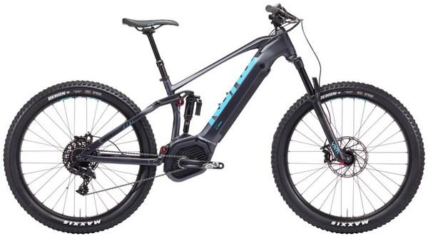"""Kona Remote Ctrl 27.5"""" 2019 - Electric Mountain Bike"""