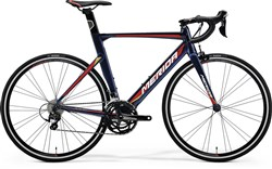 Merida Reacto 400 - Nearly New - 50cm 2018 - Road Bike