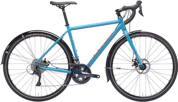 Kona Rove DL 2019 - Road Bike