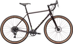 Kona Rove LTD 2019 - Road Bike