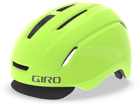 Giro Caden LED Urban Cycling Helmet