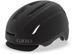 Giro Caden LED Urban Cycling Helmet