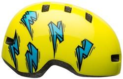 Bell Lil Ripper Childrens Cycling Helmet