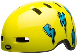 Product image for Bell Lil Ripper Childrens Helmet