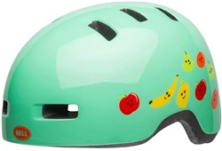 Bell Lil Ripper Toddler Cycling Helmet