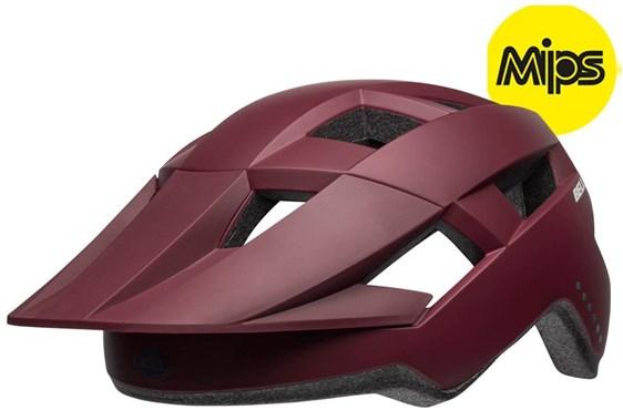 Bell Spark Mips Womens MTB Helmet