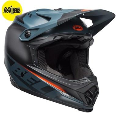 Bell Full-9 Fusion Mips Full Face MTB Helmet