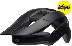 Product image for Bell Spark Mips MTB Helmet