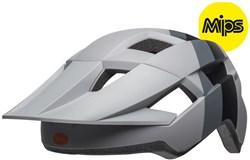 Bell Spark Mips MTB Cycling Helmet