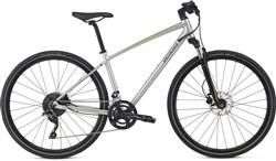 Specialized Ariel Elite Womens 700c  - Nearly New - L 2017 - Hybrid Sports Bike