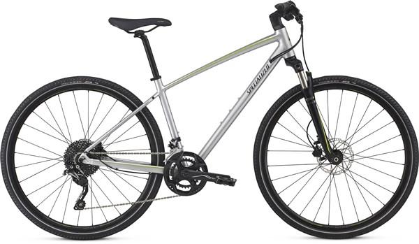 Specialized Ariel Elite Womens 700c  - Nearly New - L 2017 - Hybrid Sports Bike