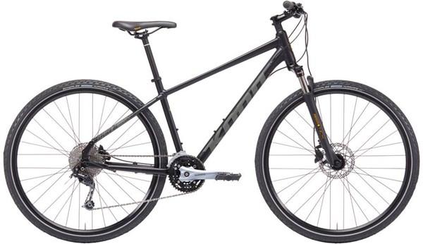 Kona Splice DL 2019 - Hybrid Sports Bike