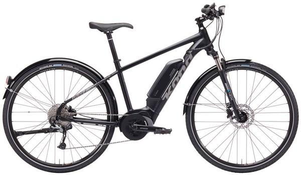 Kona Splice-E 2019 - Electric Hybrid Bike