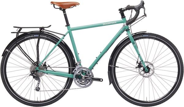 Kona Sutra 2019 - Touring Bike