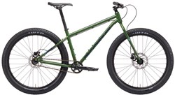 "Kona Unit 27.5""+ Mountain Bike 2019 - Hardtail MTB"