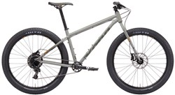 "Kona Unit X 27.5""+ Mountain Bike 2019 - Hardtail MTB"