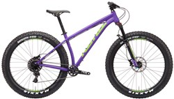 "Kona WoZo 26"" Mountain Bike 2019 - Fat Bike"