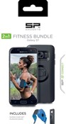 SP Connect Fitness Phone Mount Bundle - Samsung Galaxy